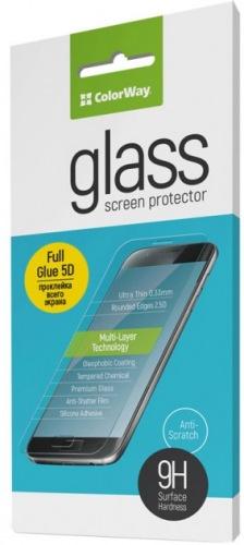 Захисне скло FC ColorWay Samsung Galaxy A02 black (CW-GSFGSGA022-BK)