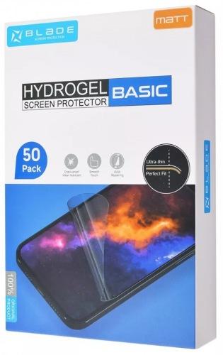 Захисна плівка BLADE Hydrogel Screen Protection BASIC (матова) (29461)