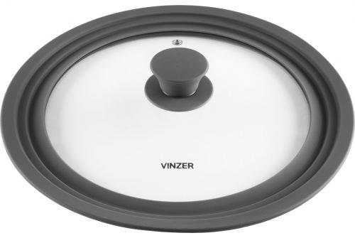 Кришка VINZER універсальна 24-28см(89252)