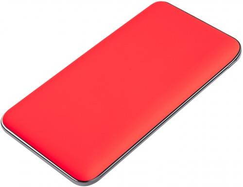 Універсальна мобільна батарея 2Е 10000mAh QC 3.0, червоний