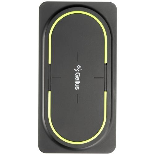 Універсальна мобільна батарея Gelius Pro Wireless Power 10000 mAh 2.1A безпровідна