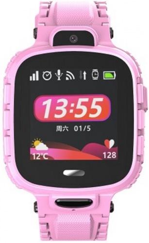 Годинник дитячий Gelius Pro GP-PK001 (PRO KID) Pink