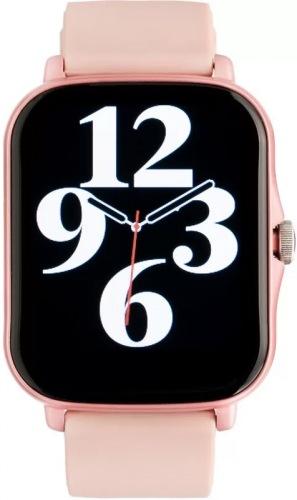 Смарт-годинник GELIUS Pro Amazwatch GT2 Lite Pink