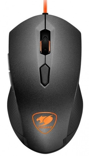 Миша Cougar Minos X2 Black, USB