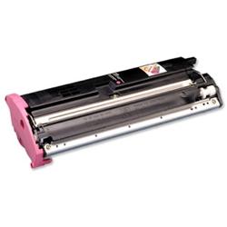 Картридж Epson AcuLaser C1000/C2000 Magenta (C13S050035)