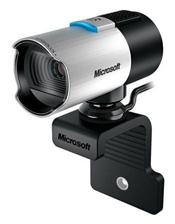 Web-камера Microsoft LifeCam Studio Ret (Q2F-00018)