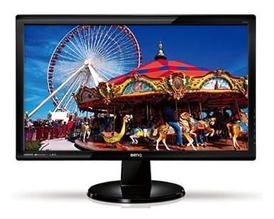 Монитор 22 BenQ GL2250 Glossy Black