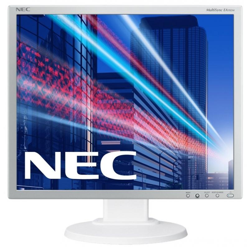 Монитор 19 NEC EA193Mi White 2018