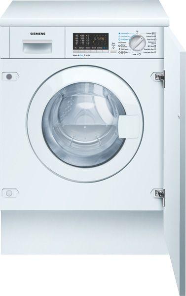 Продажа Встраиваемых стиральных машин