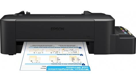 Купить Принтеры, МФУ, Принтер EPSON L120