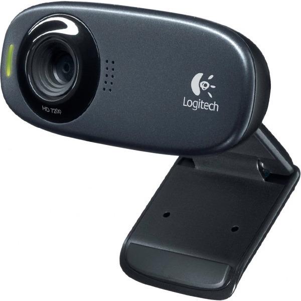 Купить Веб-камеры, Веб-камера Logitech HD Webcam C310