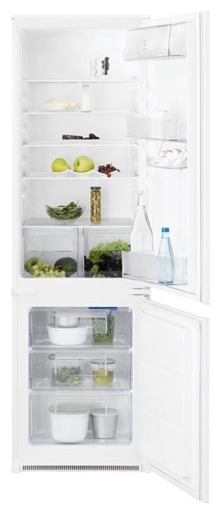 Холодильник ELECTROLUX ENN 92800 AW