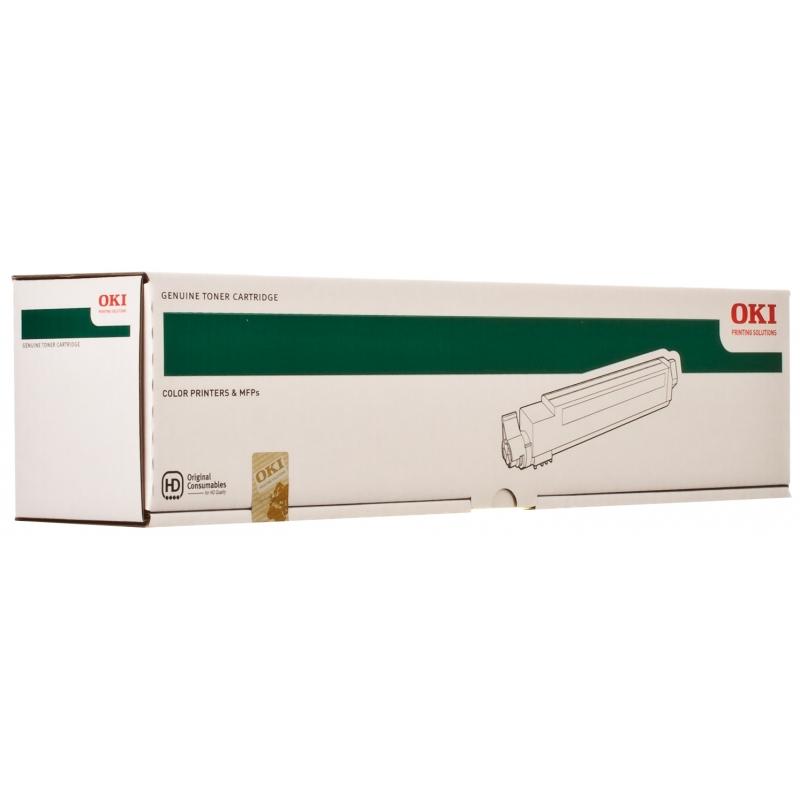 Тонер-картридж OKI C9655 (43837134) Magenta