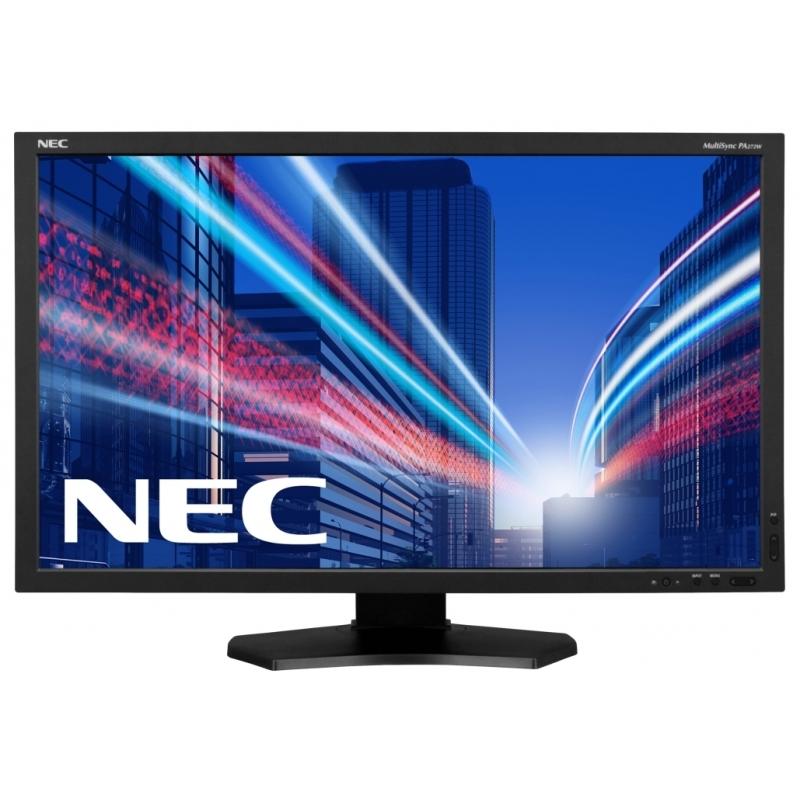 Монитор 27 NEC MultiSync PA272W Black