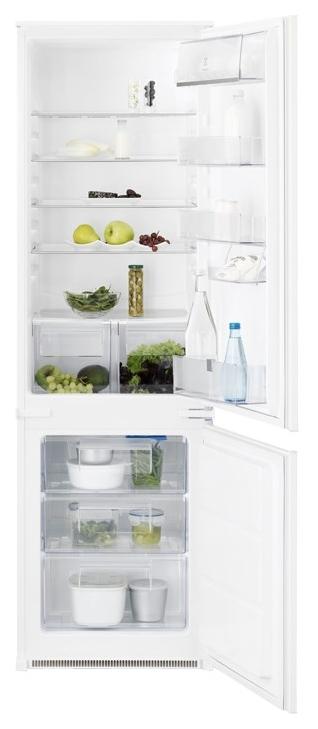 Холодильник ELECTROLUX ENN 92801BW
