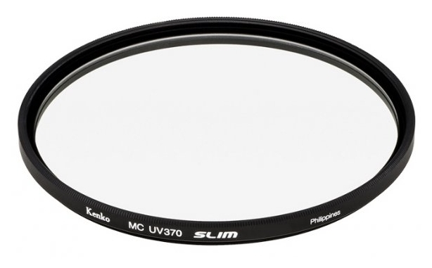 Светофильтр Kenko MC UV 370 SLIM 40.5mm