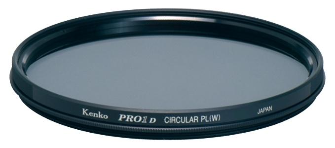 Светофильтр Kenko PRO1D C-PL 49mm