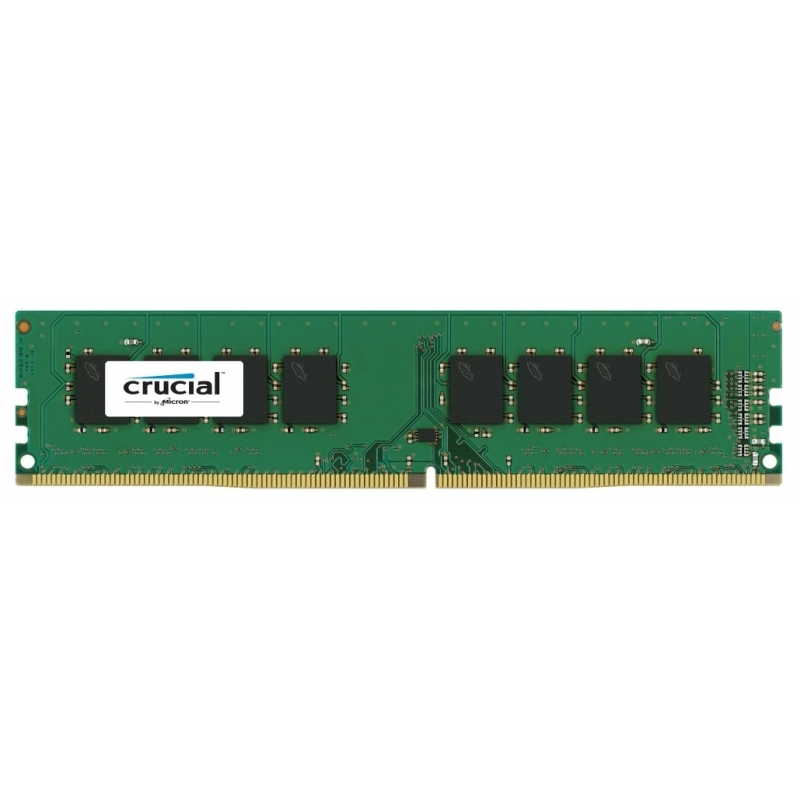 Память Micron Crucual 1x4Gb DDR4 2133 MHz (CT4G4DFS8213)