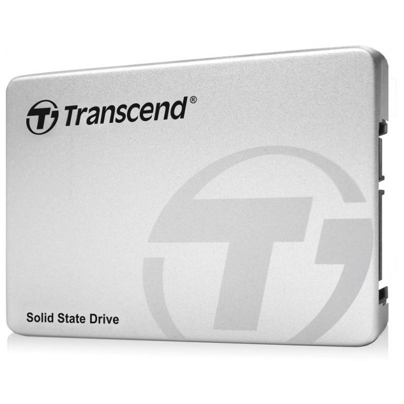 Накопитель SSD 64Gb Transcend SSD370S Premium (TS64GSSD370S)