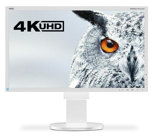 Монитор 27 NEC EA275UHD 4K UHD White