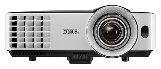 Проектор BenQ MX631ST DLP 1024x768 3200 ANSI Lm 13000:1 VGA HDMI S-Video RS-232 USB 9H.JE177.13E