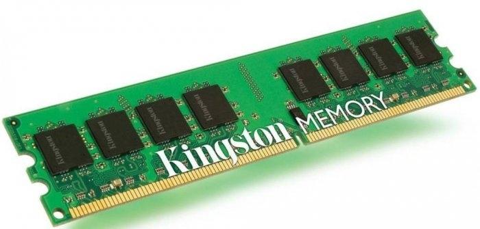 Память Kingston DDR2 2Gb 800MHz PC2-6400 (KVR800D2N6/2G)