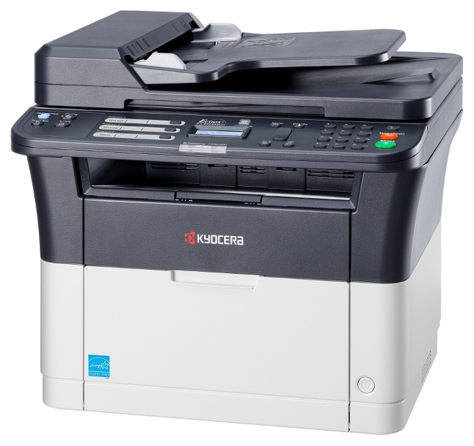 драйвер принтер мфу куосера фс 1125мфп