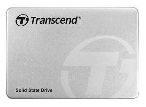 Накопитель SSD 128Gb Transcend SSD360S (TS128GSSD360S)