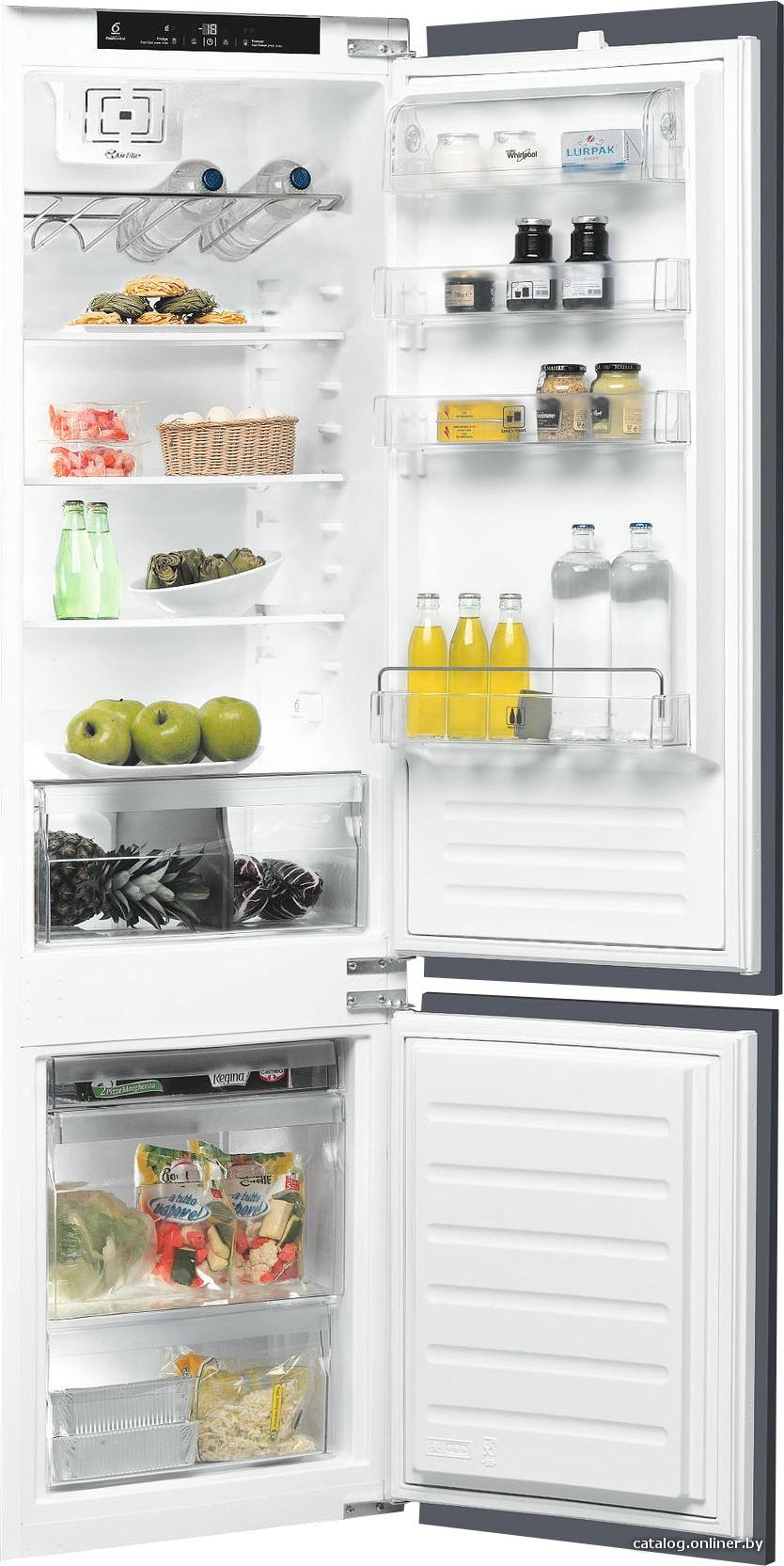 Холодильник WHIRLPOOL ART 9812/A+ SF