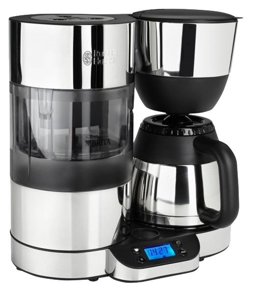 Кофеварка RUSSELL HOBBS 20771-56