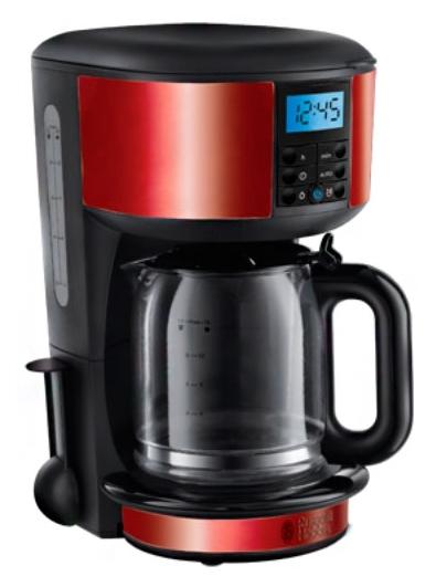 Кофеварка RUSSELL HOBBS 20682-56
