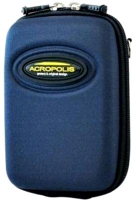 Чехол для фотоаппарата Acropolis БК-1 Blue