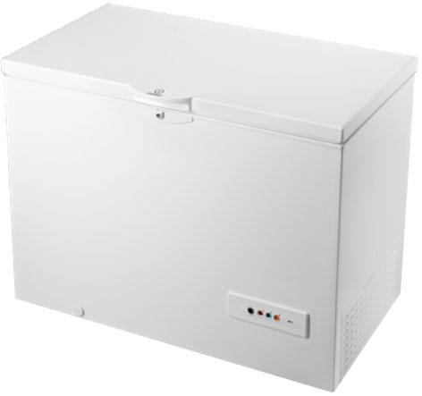 Купить Морозильные камеры, Морозильный ларь INDESIT OS 1A 300 H