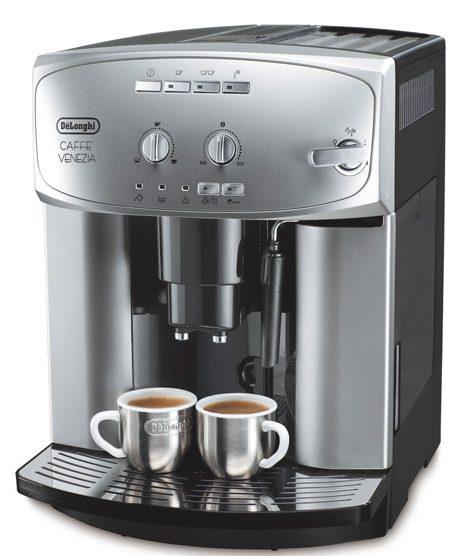 Кофемашина Delonghi ESAM 2200.S