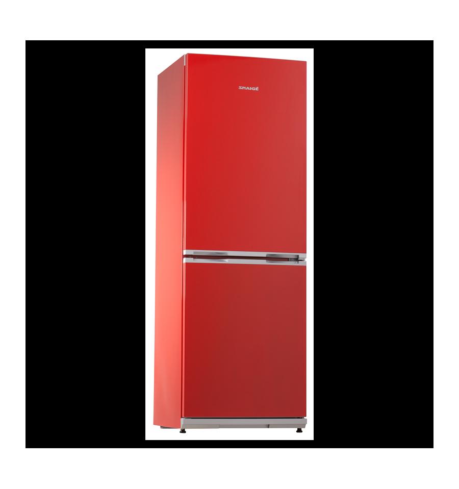 Холодильник SNAIGE RF 31 SM-S1RA21 (красный) 2018