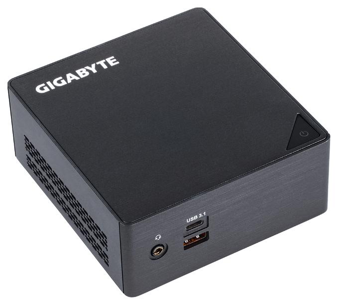 Баребон GIGABYTE BRIX Core i7 GB-BKi7HA-7500 (GA6BXK7B6HWMR-EK-G)