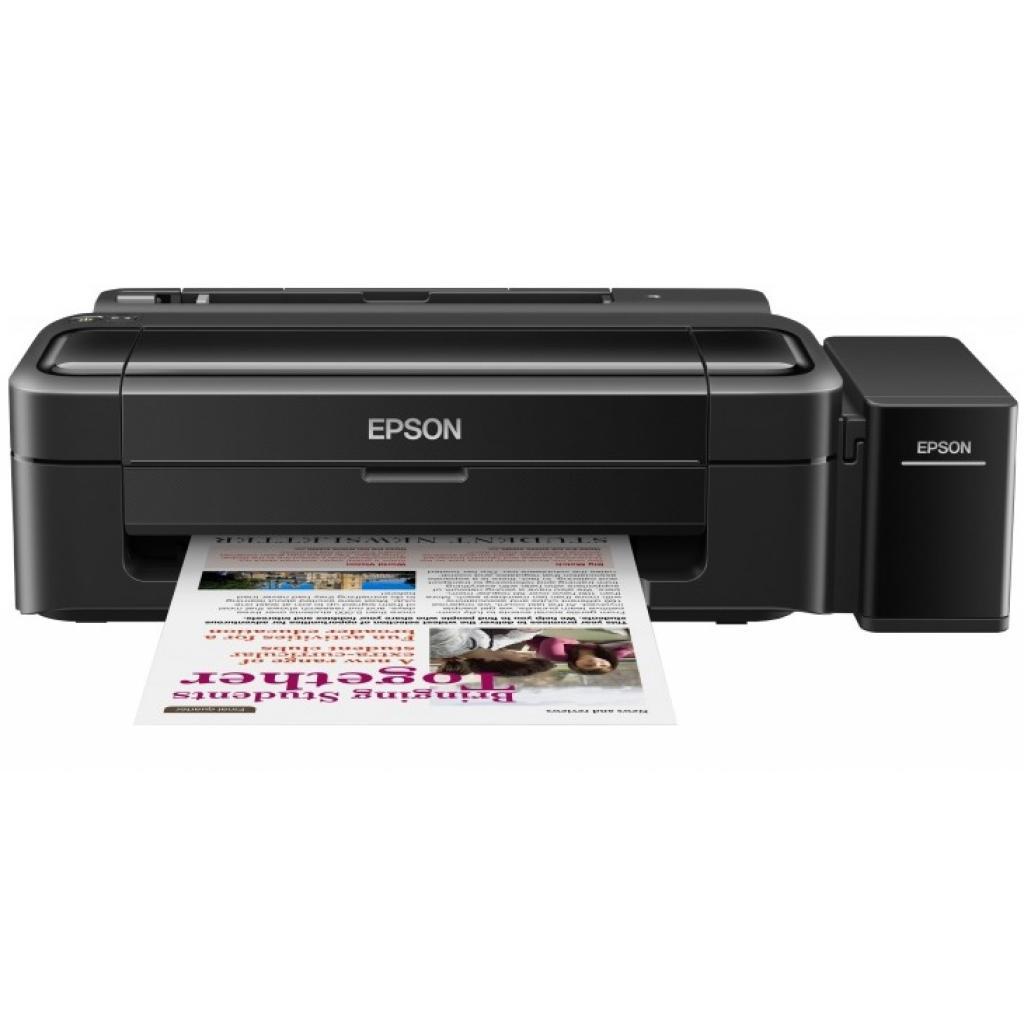 Купить Принтеры, МФУ, Принтер EPSON L132 (C11CE58403)