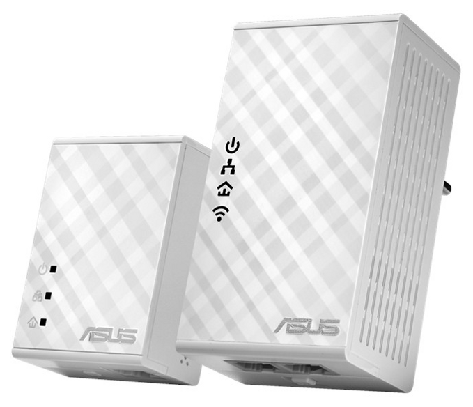 Продажа Powerline адаптеров