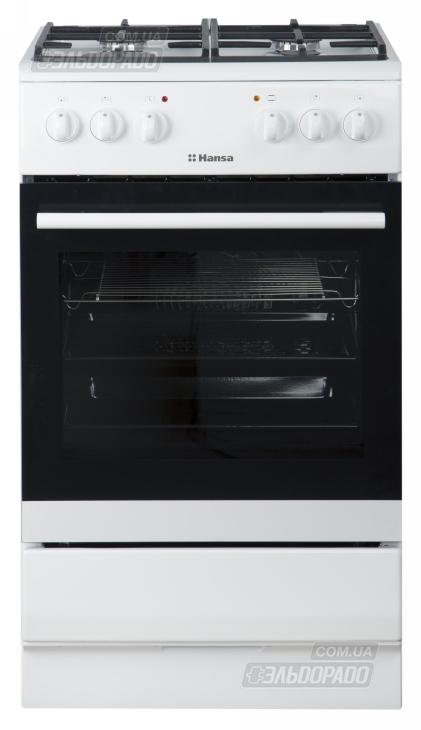 Купить Плиты, Плита комбинированная HANSA FCMW 58024