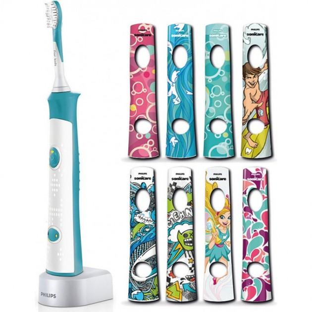Купить Зубные щетки, Зубная щетка PHILIPS Sonicare For Kids HX6311/07