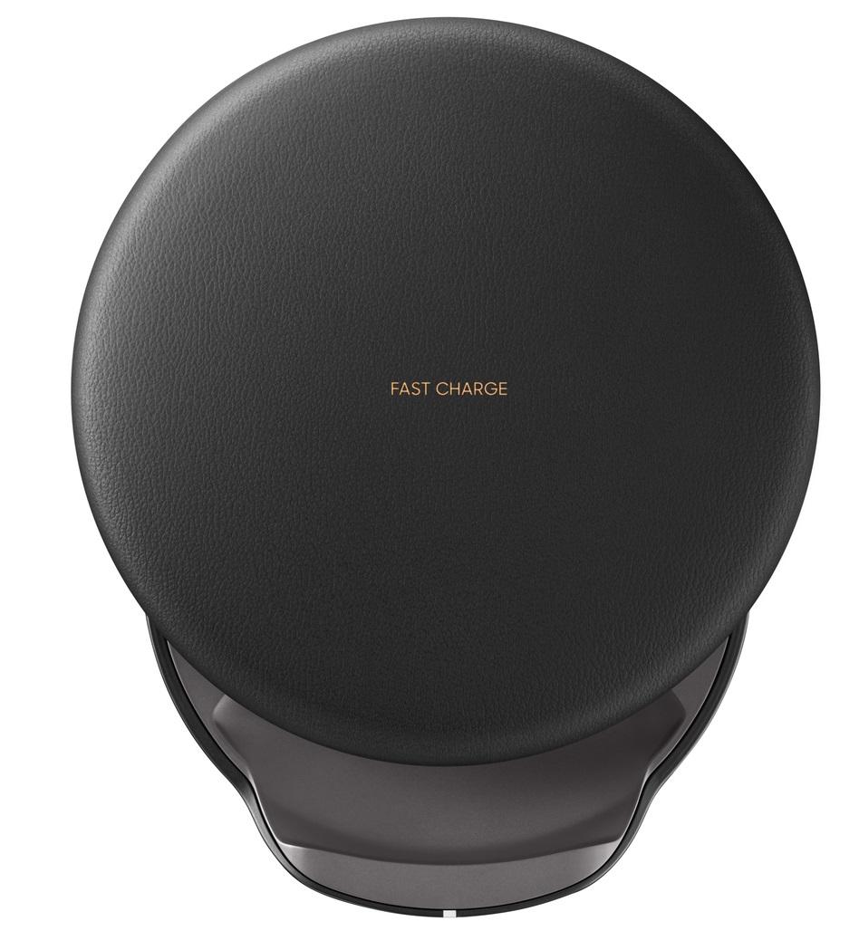 Беспроводное зарядное устройство SAMSUNG EP-PG950 Black (EP-PG950BBRGRU)