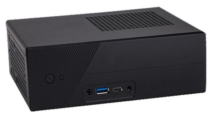Компьютер GigaByte GA-H110MSTX-HD3-ZK