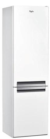 Холодильник WHIRLPOOL BSNF 9121 W