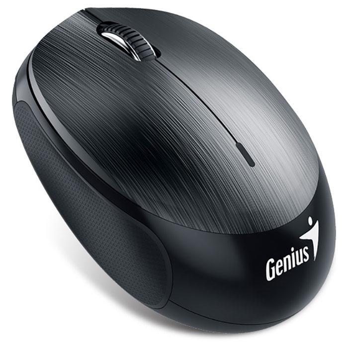 Мышь Genius NX-9000BT Iron Gray (31030299100)