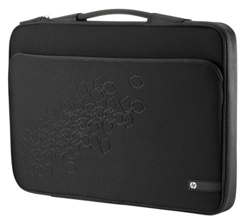 Сумка для ноутбука 17.3 HP Notebook Sleeve Black (LR378AA)