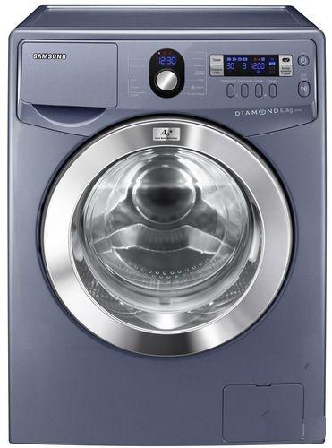 Стиральная машина Samsung WF1602YQB