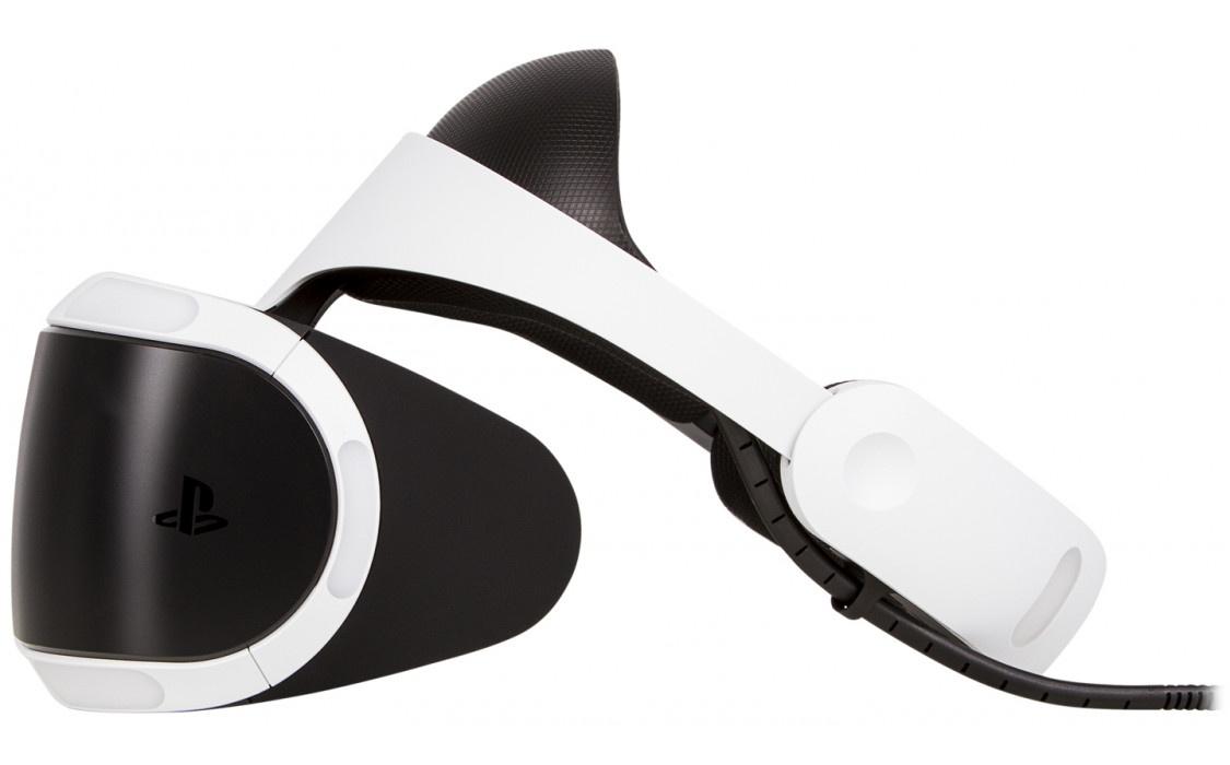 Окуляри віртуальної реальності Sony PlayStation VR + Camera + GTSport + VR W b567f69d52025