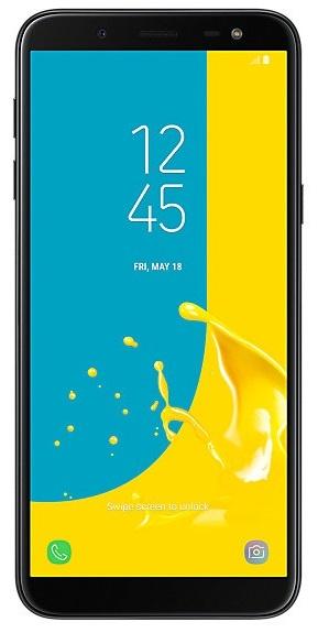 ... SAMSUNG SM-J600 Galaxy J6 Black (SM-J600FZKDSEK) купить по низкой цене  в Киеве c2331d4ac7af8
