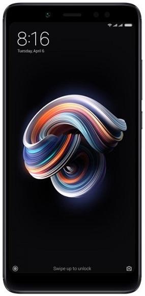 Смартфон XIAOMI Redmi Note 5 3 32 Black купить по низкой цене в Киеве 9ca3d9fc05460