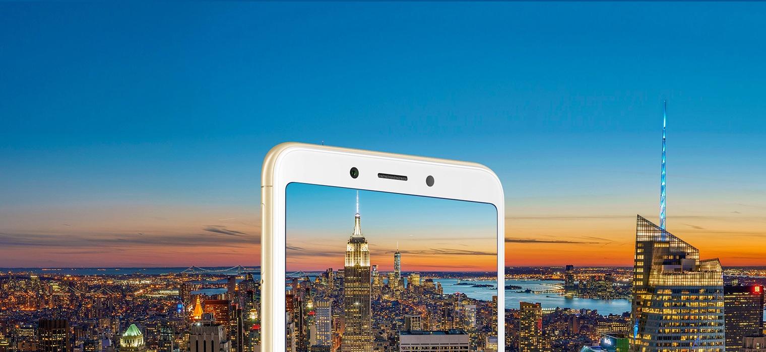 Смартфон Xiaomi Redmi 6A 2/32 Black (381259), фото 3